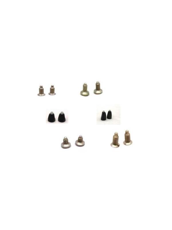 Electrodos originales para los equipos educativos Canicom - Electrodos originales para los equipos educativos Canicom. Fabricados en tamaño corto y largo. Disponible para varios modelos.