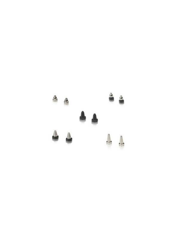 Electrodos originales para los equipos educativos Dogtra - Electrodos originales para los equipos educativos Dogtra. Fabricados en varios tamaños. Disponible para varios modelos.