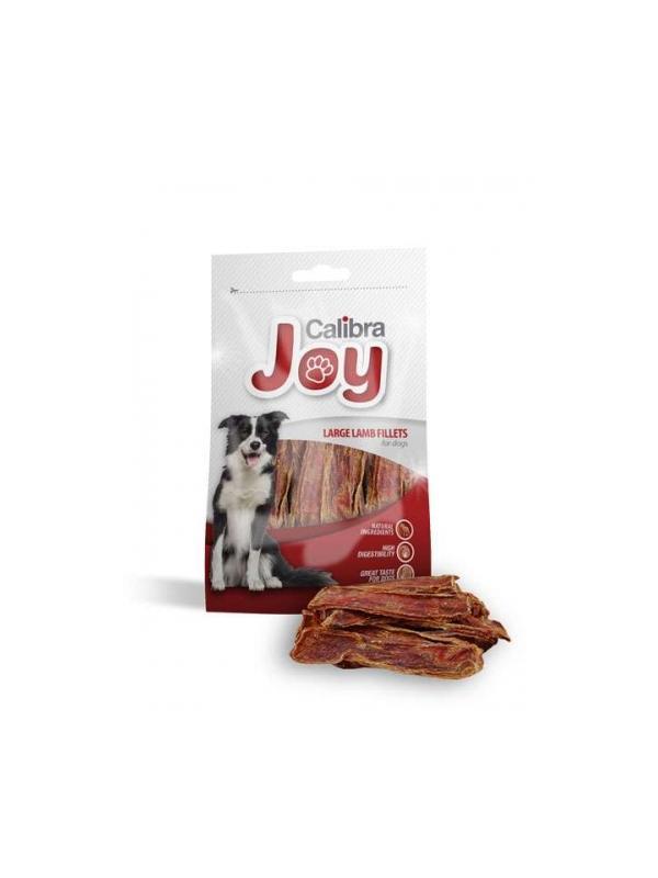 Golosinas para perros Calibra Joy Lamb Fillets de cordero