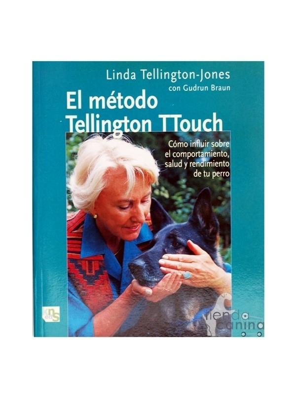 Libro El Método Tellington Touch