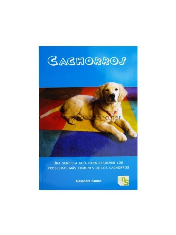 Libro Cachorros