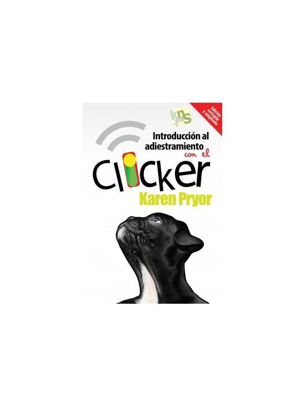 Libro de Introducción al adiestramiento por el Clicker