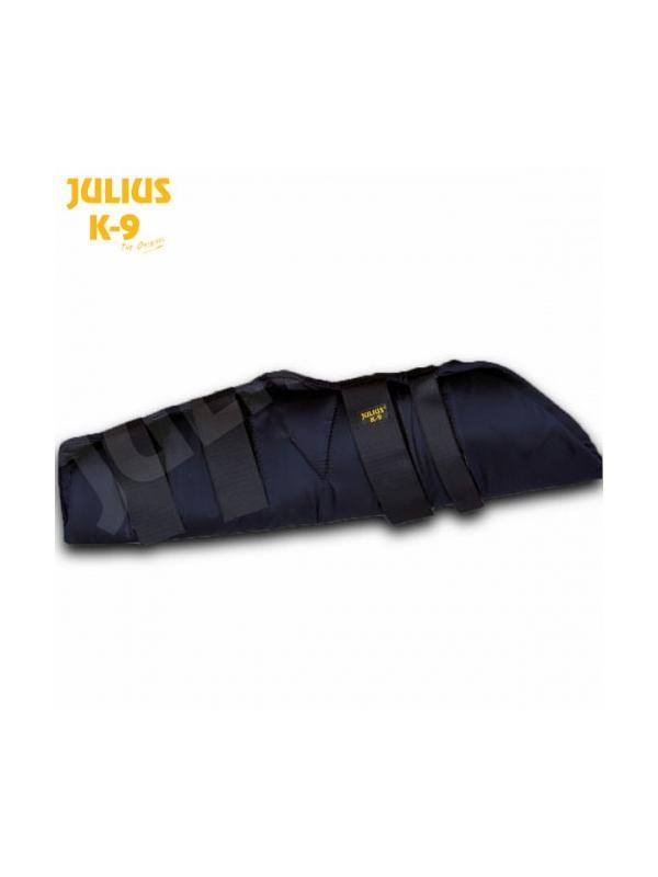 Protector de polietileno con distribución de presión Julius K9
