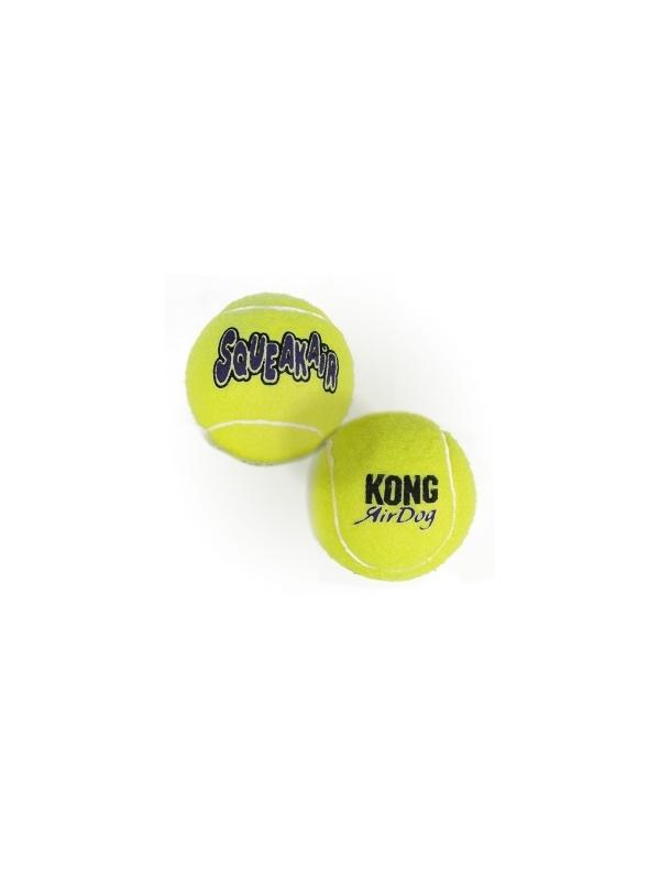 Pelota de tenis para perros Kong Squeakair