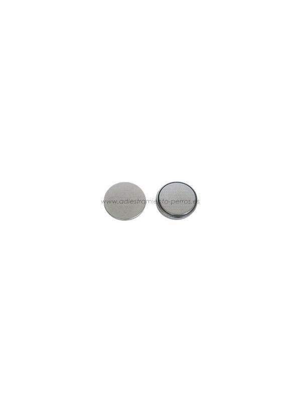 Pila 3V CR2032 para Collares y Mandos de adiestramiento