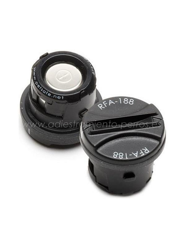 Pilas para Collares Antiladridos Petsafe Tipo 2 (RFA 188)