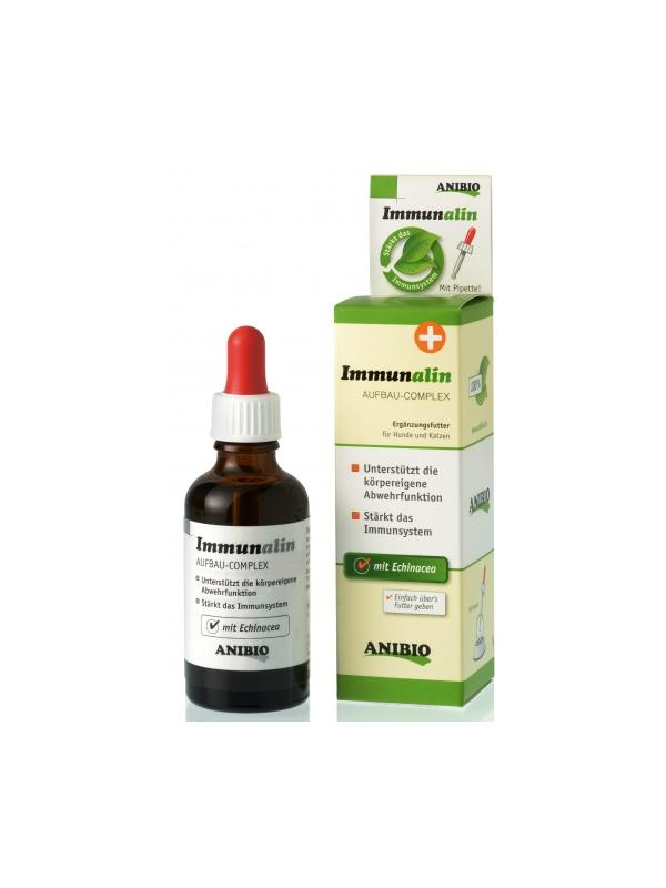 Reforzador inmunológico