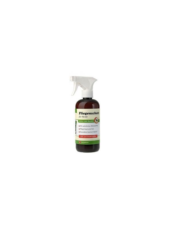 Spray repelente de moscas e insectos de Anibio