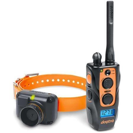 Collar Dogtra becada y adiestramiento 2600 T&B - Collar Dogtra 2600 T&B de becada y adiestramiento.
