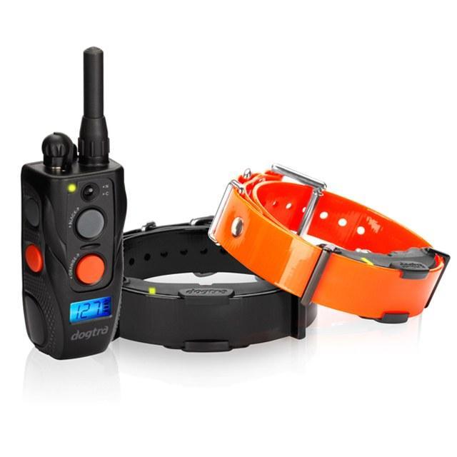 Dogtra ARC800 - Collar de adiestramiento Dogtra con 800 metros de alcance.