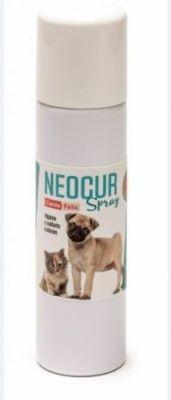 Spray plata Neocur
