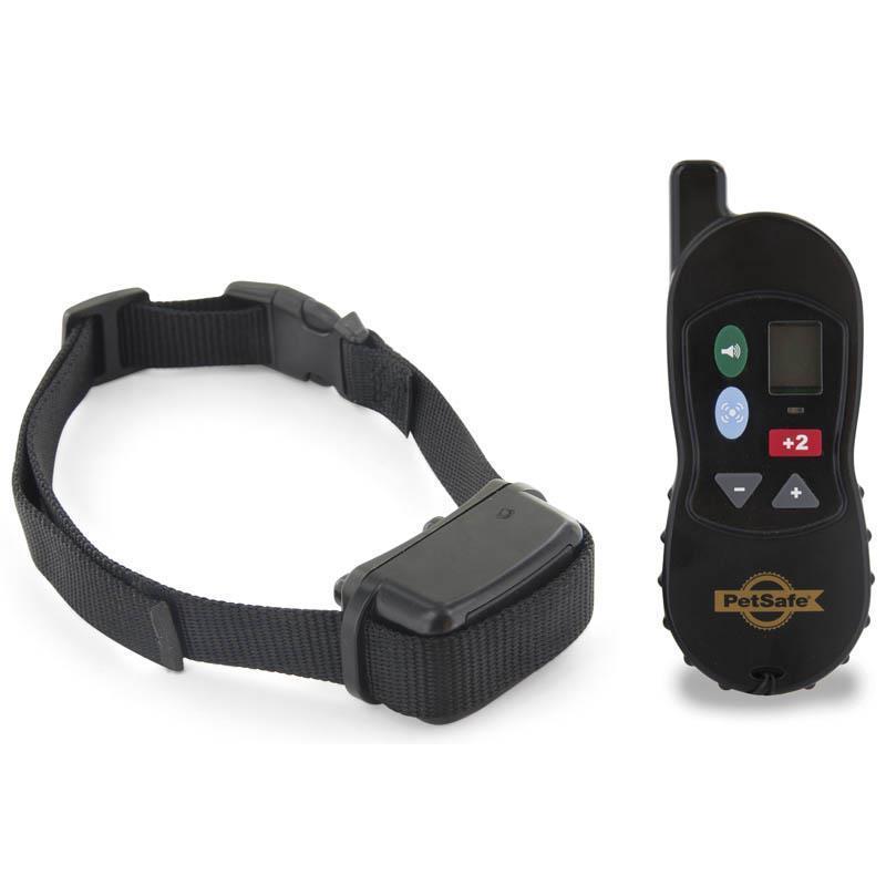 Collar Petsafe con sistema de vibración VT-100